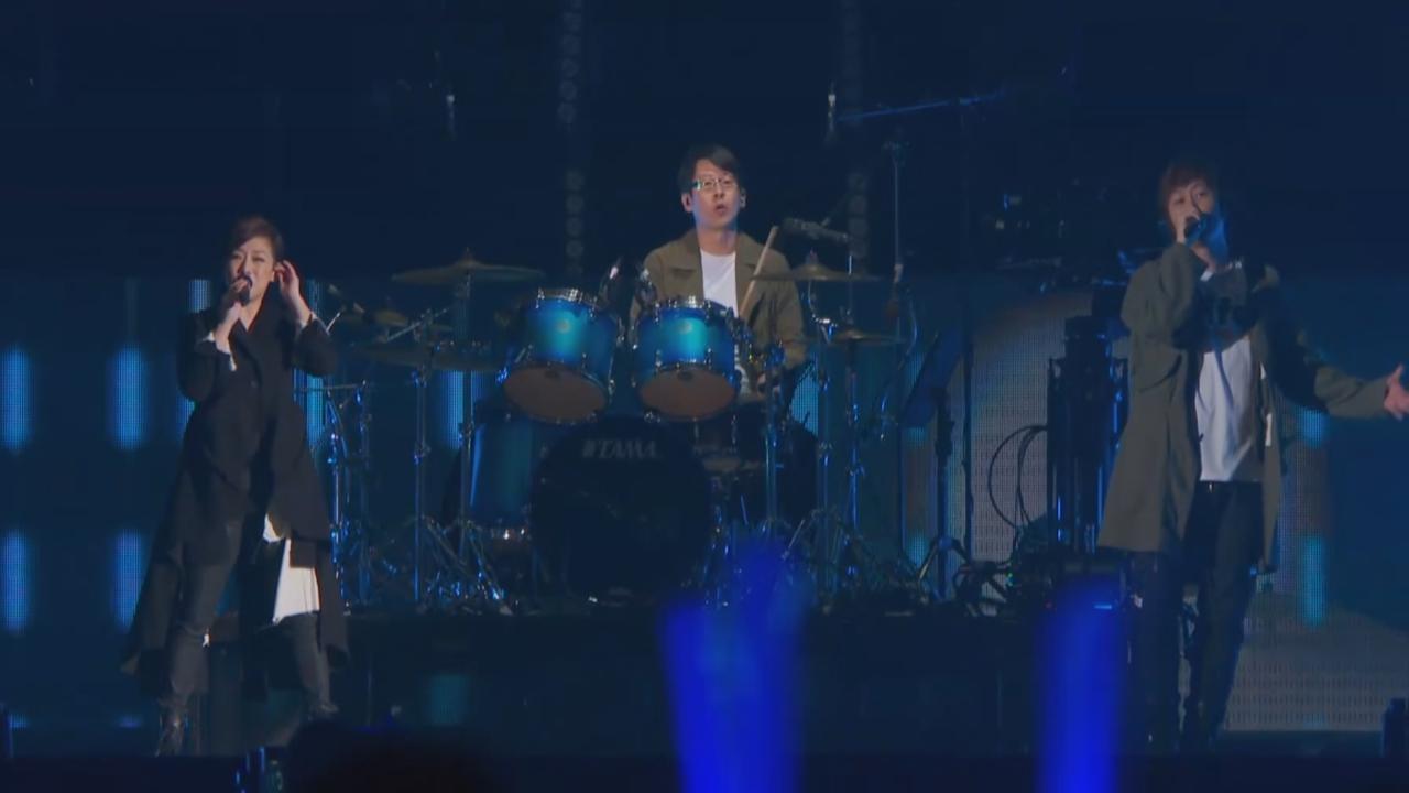 五月天桃園演唱會第九場 獲林憶蓮擔任嘉賓助陣