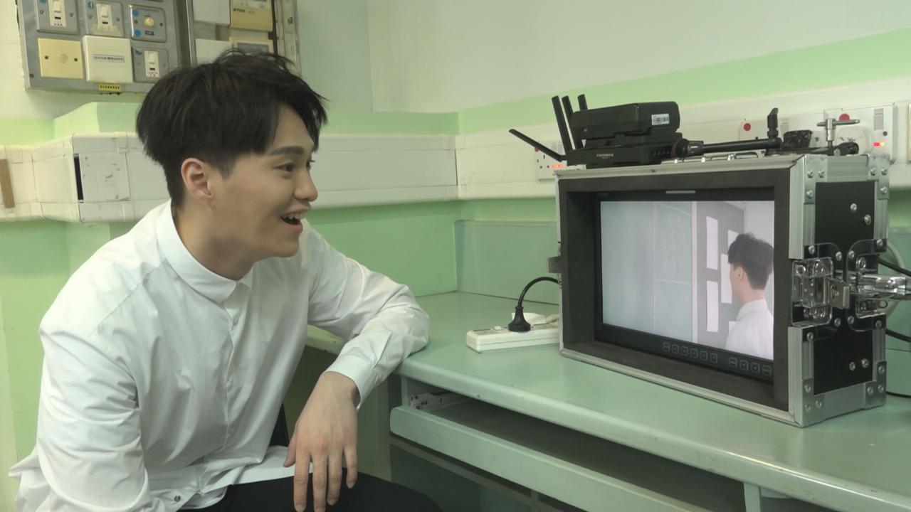 胡鴻鈞為朋友身份拍攝MV 透露歌曲講述傷感故事