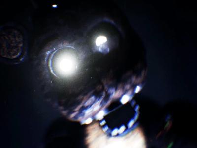 恐怖game慎入!與Freddy玩遊戲