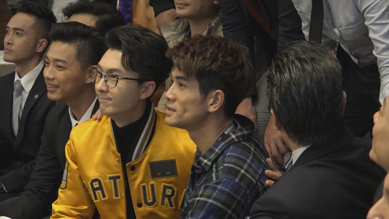 (國語)王浩信飾演KOL台詞多多 透露打戲已告一段落