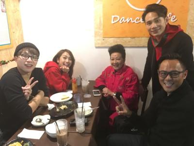 2018-01-10 新春辦年貨之有朋自遠方來
