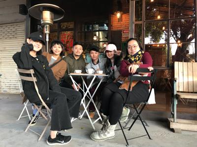 第433集《捕飲捕食》之廣州咖啡店