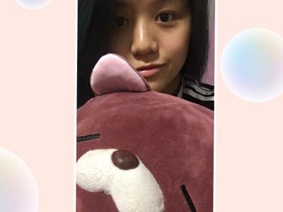 2018-01-12 張萱娸 Tyna的直播
