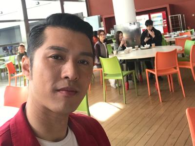 2018-01-12 黃嘉樂的直播