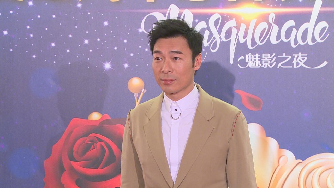 許志安配音動畫獲觀眾好評 上載自彈自唱影片報答支持