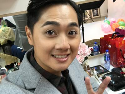 2018-01-14 Live Broadcast by 鄭俊弘