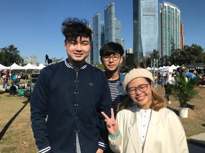 2018-01-14 周銘生JasonChow的直播 吉吉邊n