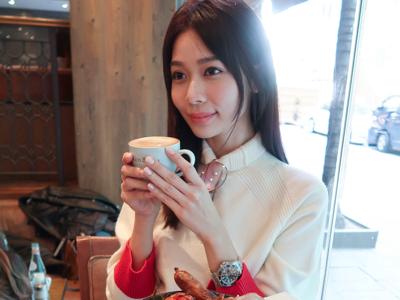 2018-01-15 妝前準備功夫~~