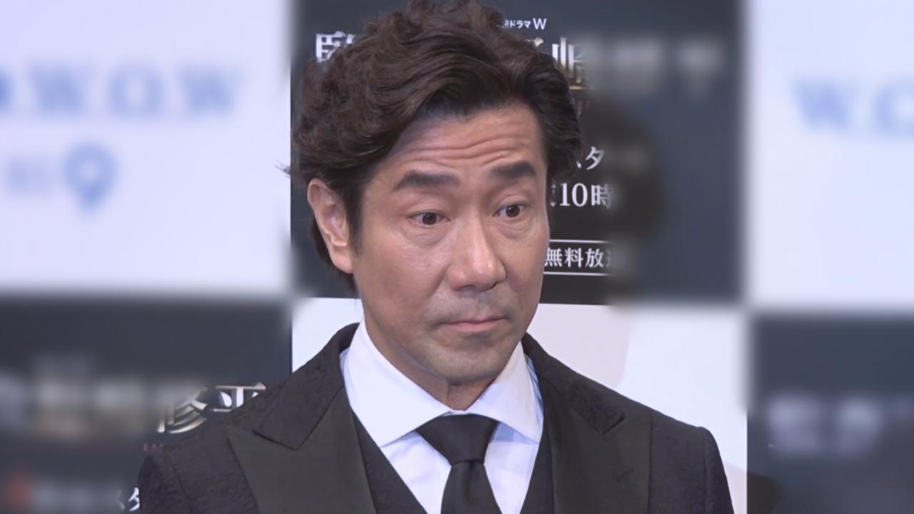 新劇角色依舊富正義感 織田裕二獲讚合適人選