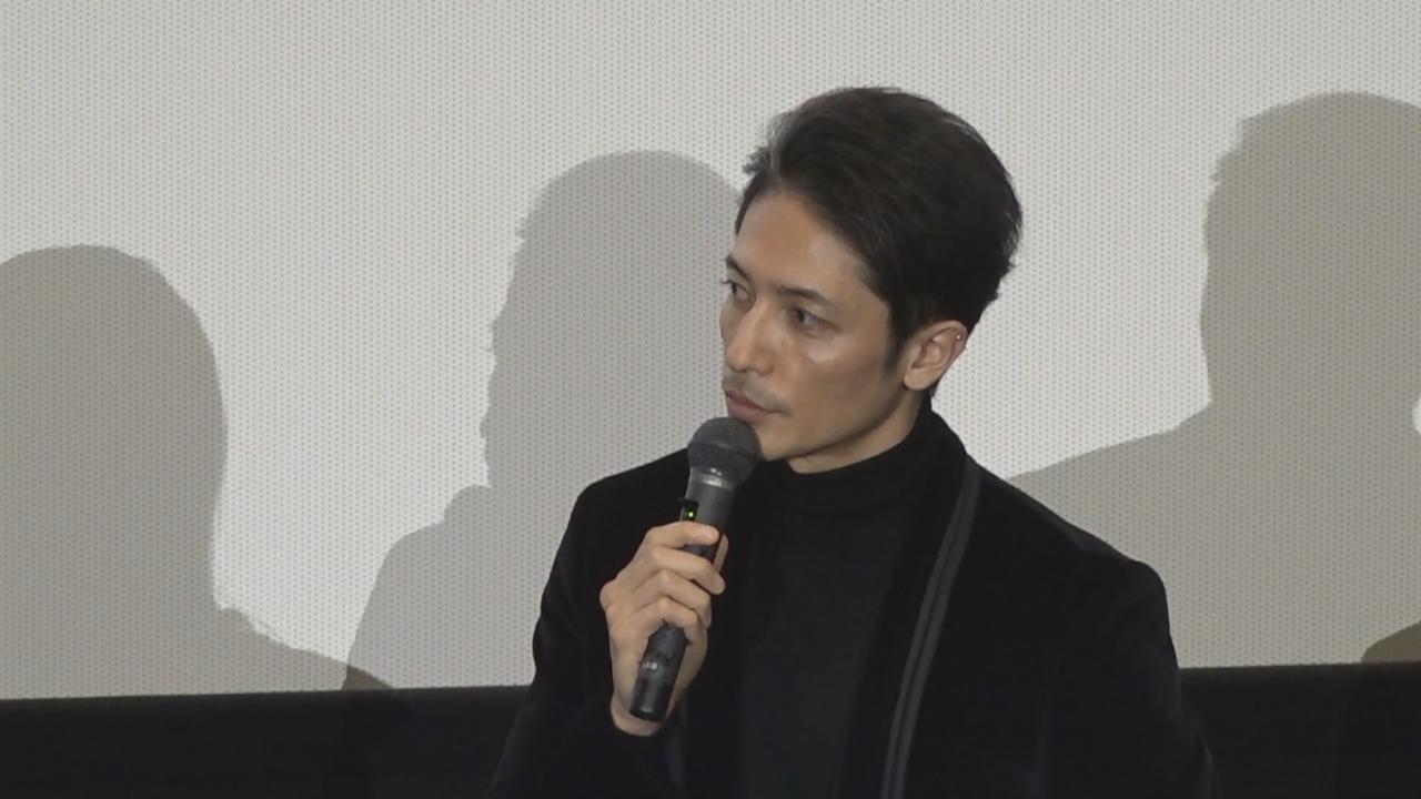 (國語)玉木宏主演小說改編電影 為忠於原著要求改劇本