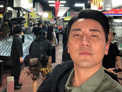 2018-01-17 洪永城的直播