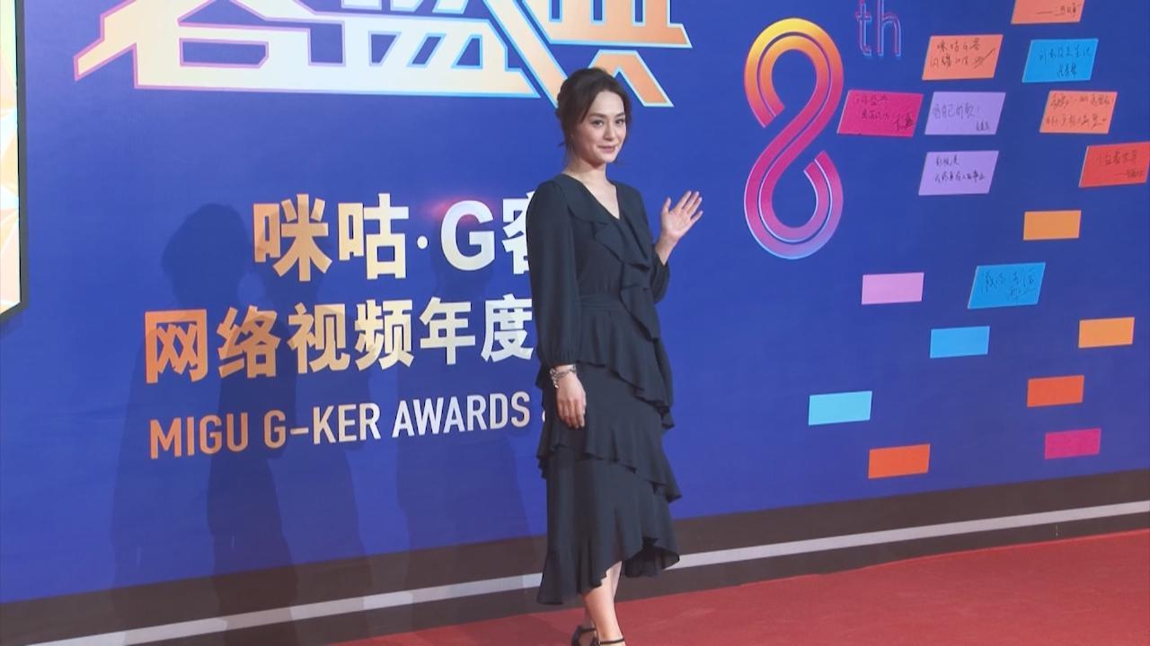 傳與日本混血模特兒熱戀 汪東城春風滿面出席活動