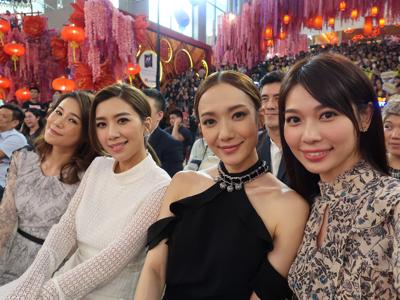 2018-01-20 楊秀惠的直播