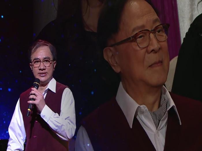 【偽流行經典50年】My Way - 傾Sir featuring 鍾景輝