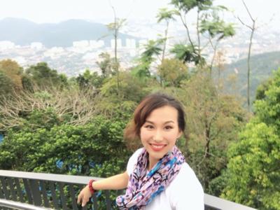 2018-01-21 Miss Tourism的直播