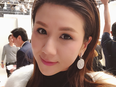 2018-01-21 Live Broadcast by 阮兒Chloe