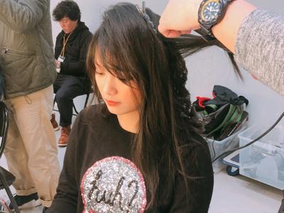 2018-01-21 邱晴 mandy???n