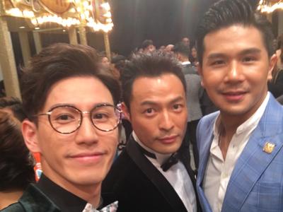 TVB頒獎典禮