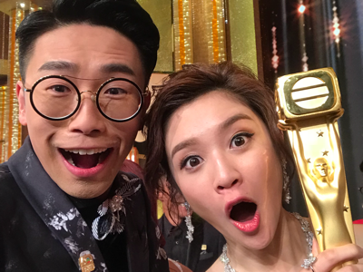 2018-01-21 6ho直播台慶頒獎典禮最佳劇集