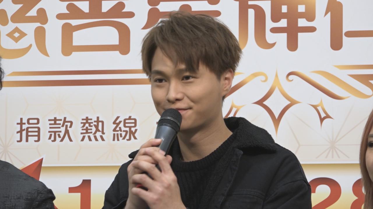 (國語)胡鴻鈞感激大眾支持 期待舉行個人音樂會