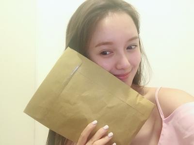 Judy化妝大挑戰 week 3