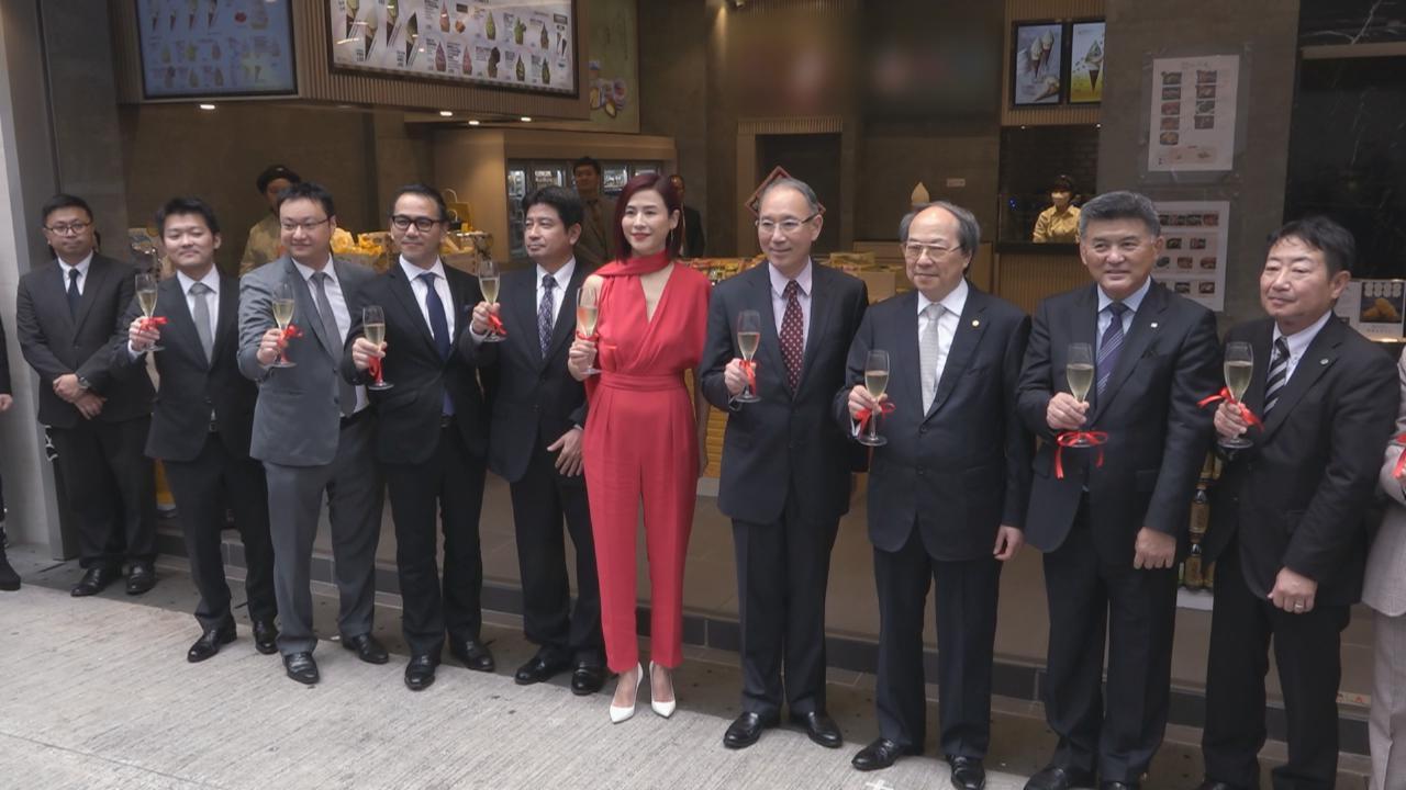 唐詩詠勇奪最佳女主角 宣萱戥對方高興