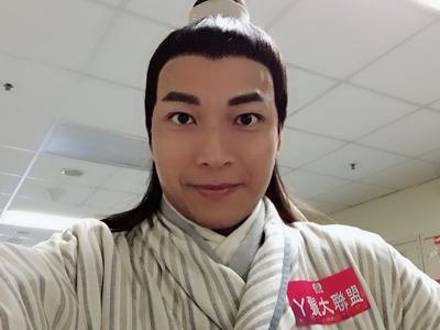 丫鬟大聯盟大造型?2018-01-29 譚偉權 GaryGorGor的直播