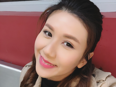2018-01-30 Live Broadcast by 阮兒Chloe