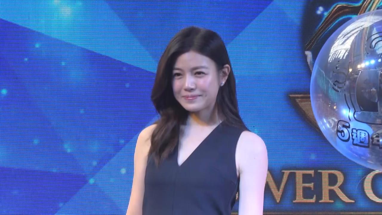 (國語)陳妍希將參演新戲 透露為角色做足準備