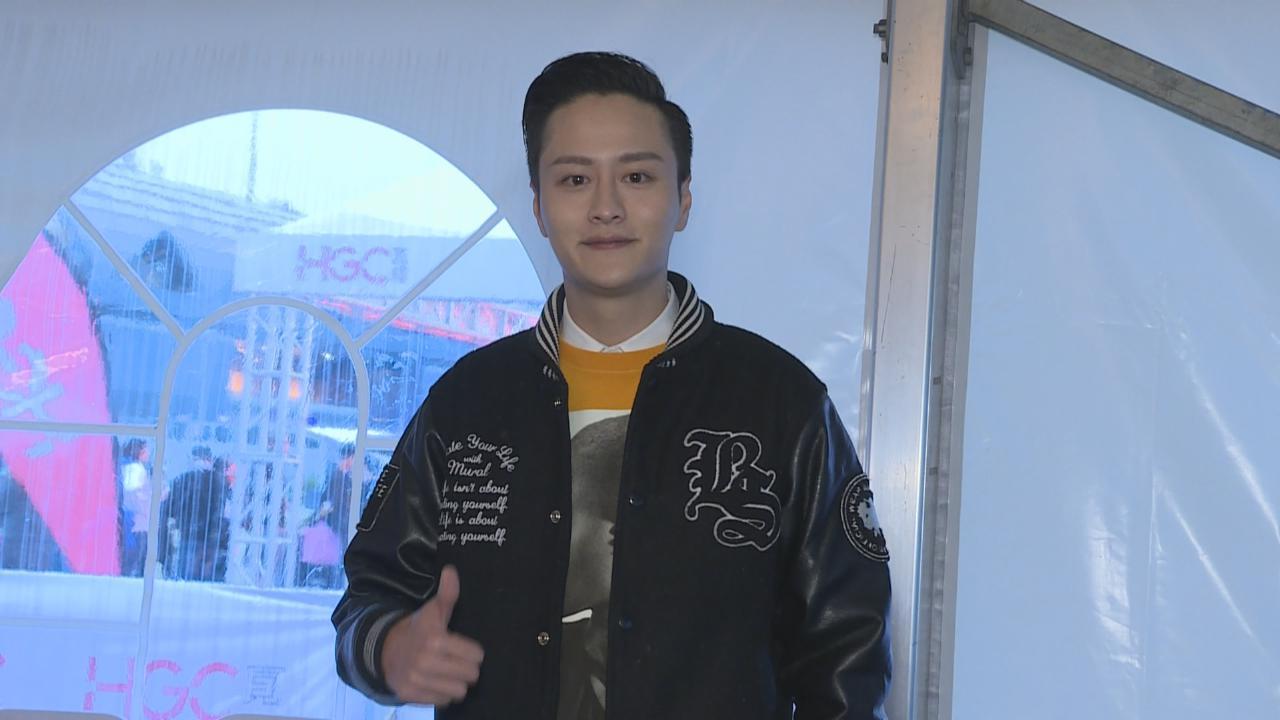 謝東閔出席遊戲活動 望將來組電競隊