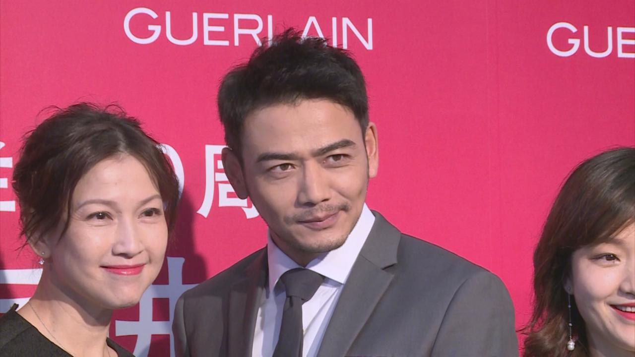 (國語)楊爍不介意被貼標簽 將與王凱合作拍戲