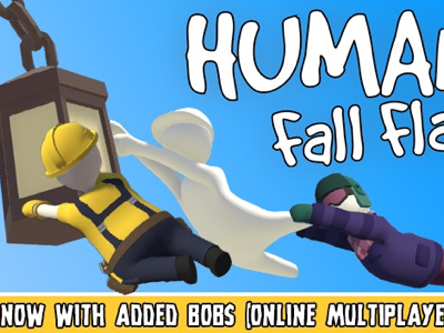 搞笑多人合作-Human fall flat