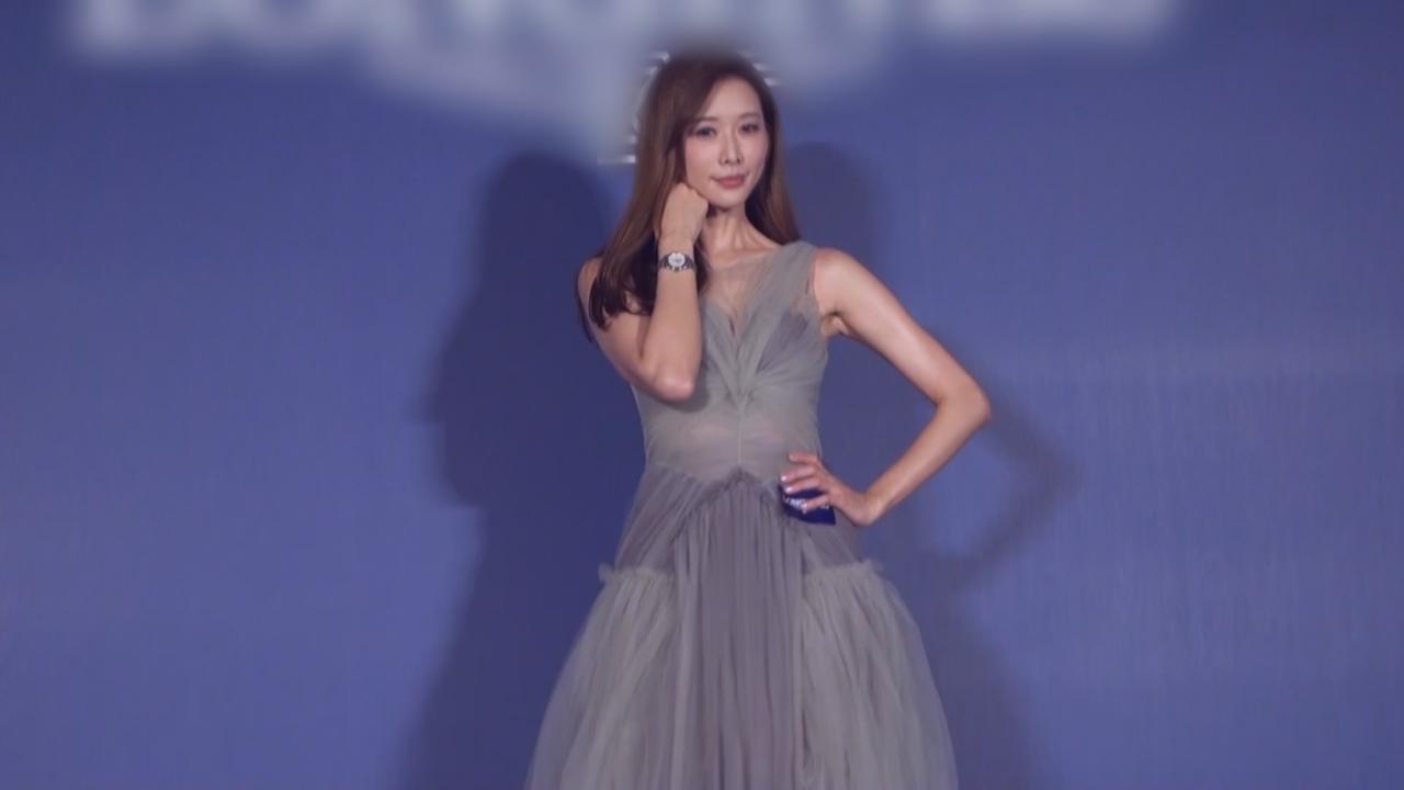林志玲缺席首映惹懷孕傳聞 經理人代為否認
