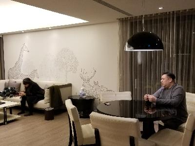 2018-02-07 姚安娜Lilith台北心靈女王的直播