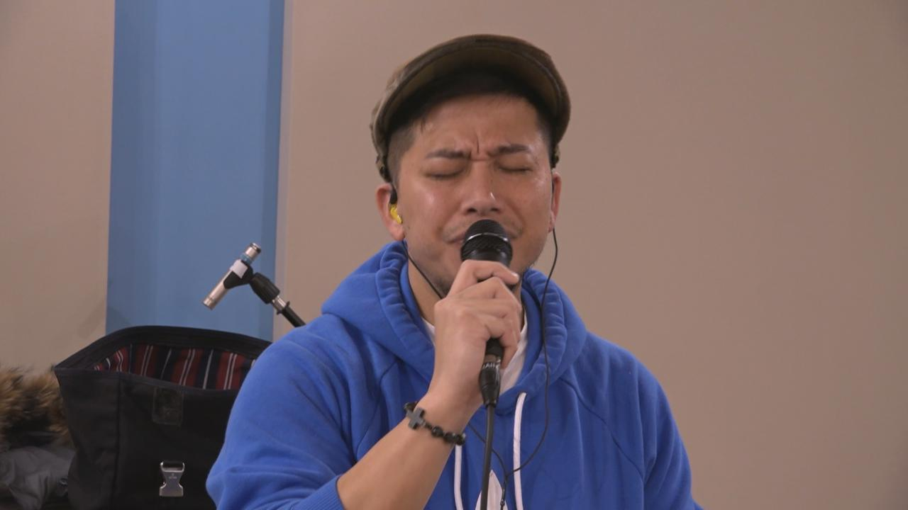 (國語)小肥為演唱會積極排練 力邀陳潔儀RubberBand任嘉賓