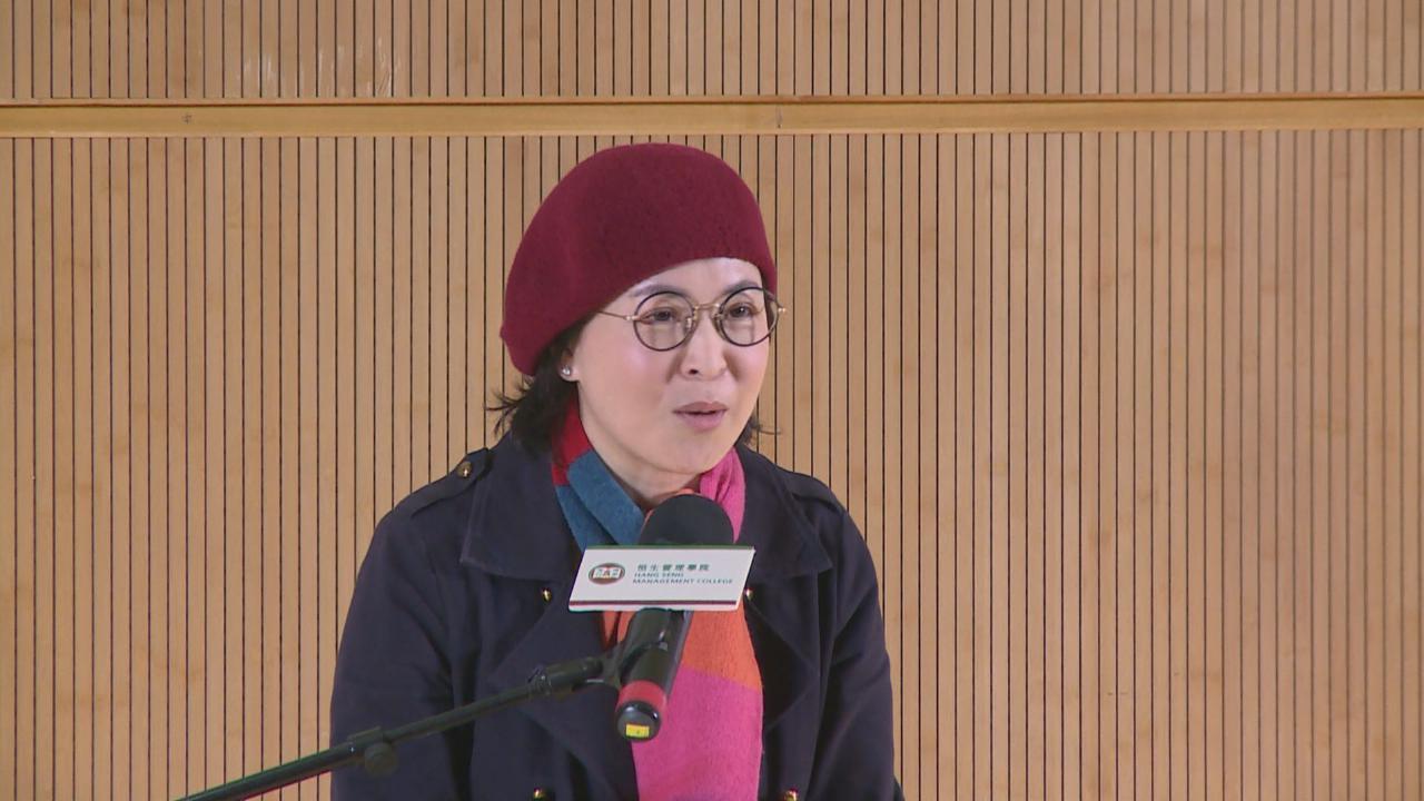 (國語)平安谷之詭谷傳說反響不俗 蘇玉華感開心