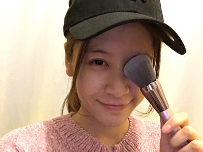 林凱恩化妝大挑戰2 week 1