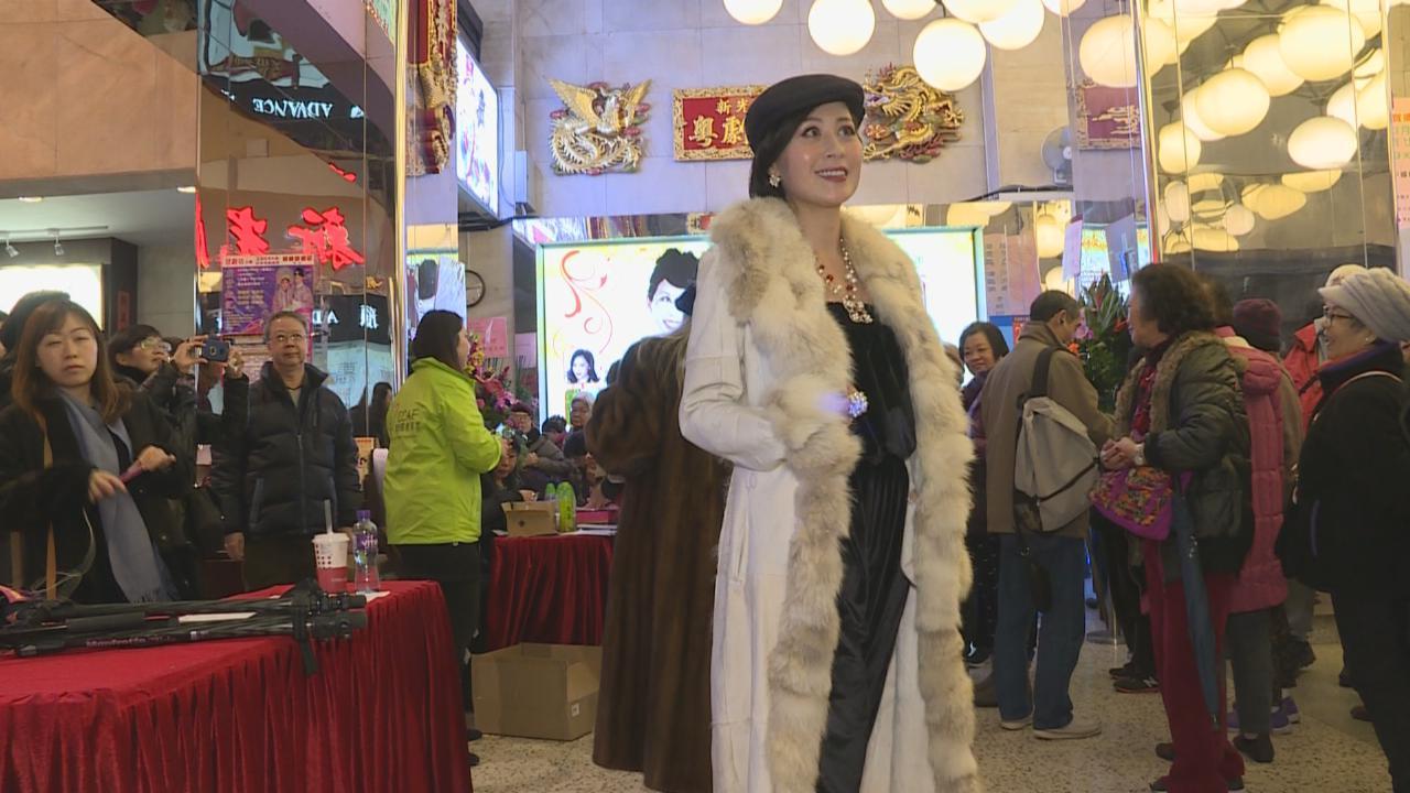 (國語)江欣燕為令母親更健康 實行生酮飲食計劃