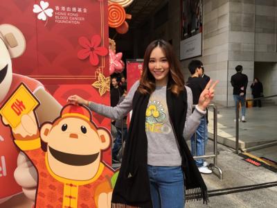 星夢+TVB@bigbig明星市集 #3