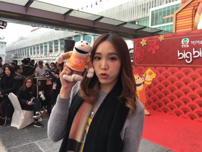 星夢+TVB@bigbig明星市集 #5
