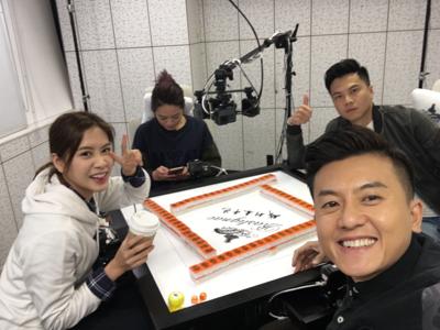 2018-02-11 衛志豪的直播
