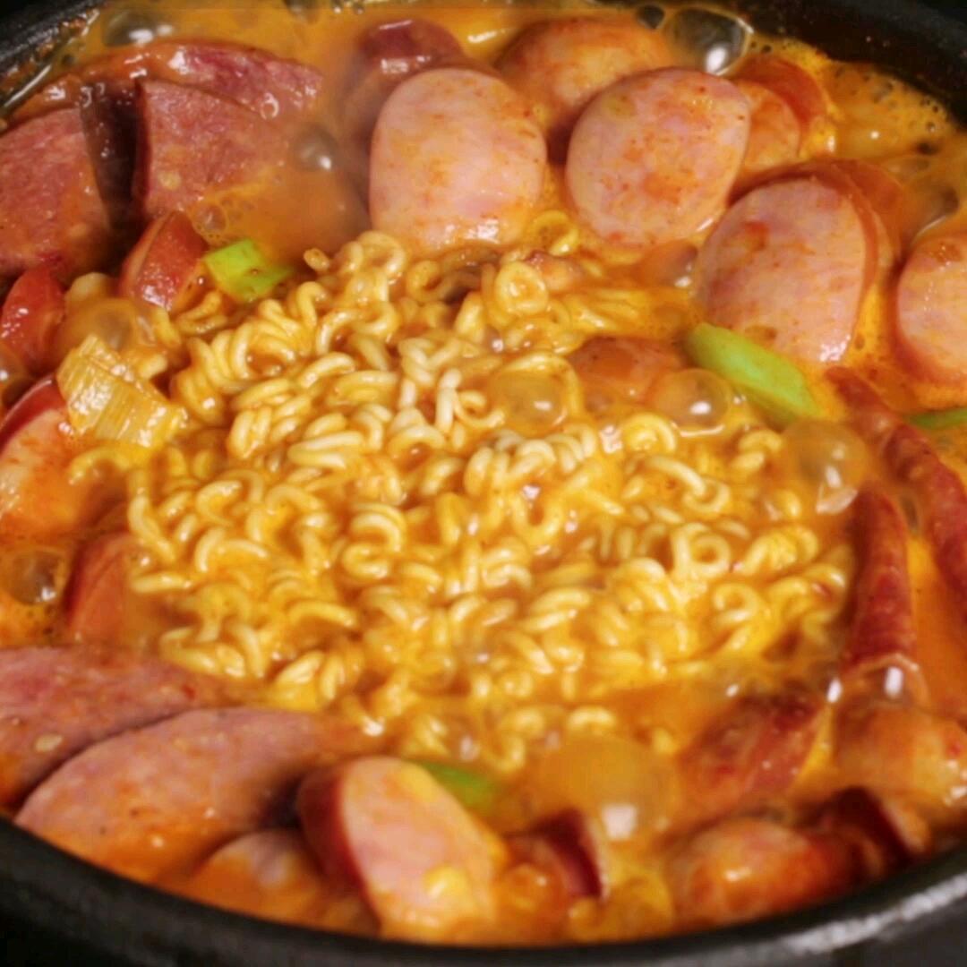 [食左飯未呀 Cookat] 部隊鍋