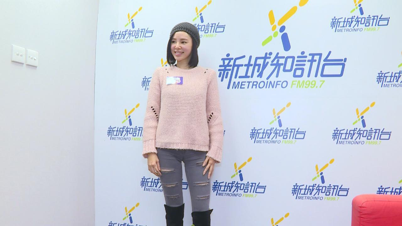平安谷之詭谷傳說大受歡迎 譚凱琪喜見觀眾討論劇情