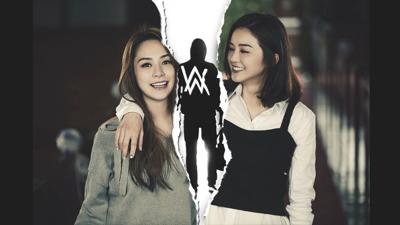 Twins-戀愛大過天 feat Alan walker