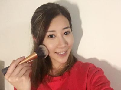 陳婉衡化妝大挑戰2 week2