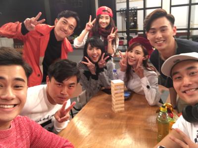 2018-02-16 阮嘉敏 MandyYuen的直播