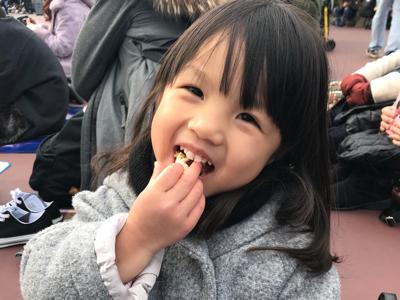 東京迪士尼-食爆谷等巡遊?