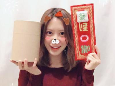 林凱恩化妝大挑戰2 week2