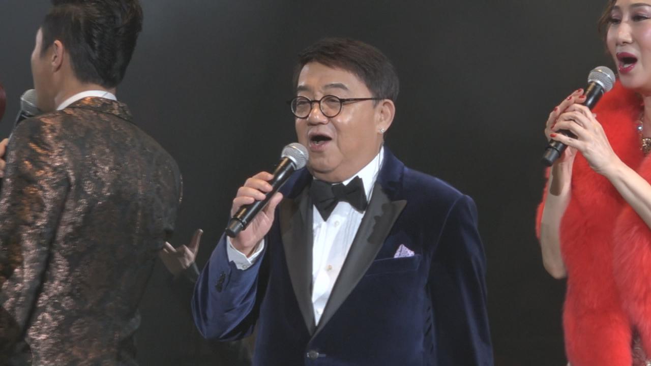 (國語)黎小田作品展演唱會尾場 眾嘉賓精彩演出氣氛高漲