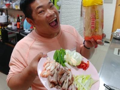 今晚宵夜炒星洲炒米~?
